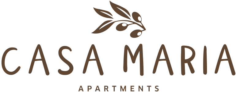 Logo Casa Maria Apartments
